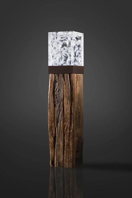 Peter Bannas-Holz Feder