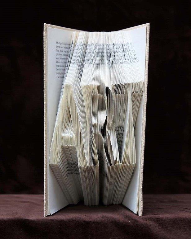 Moriel Briller - Art