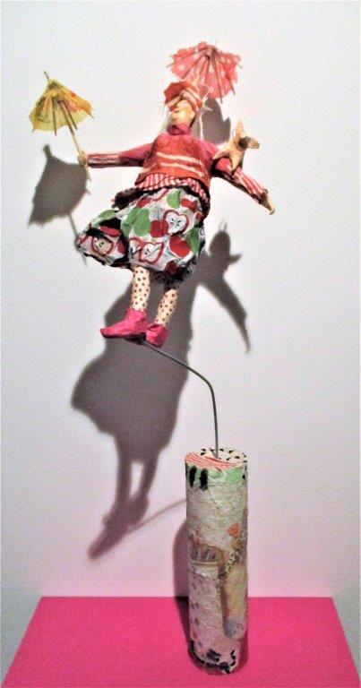 Siegert Binder Dorothea - Das Leben so ein Zirkus
