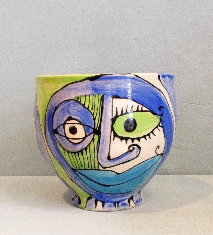 Mirjam Rückert-Vase