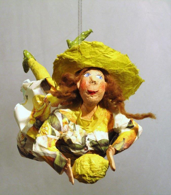 Siegert Binder Dorothea - Bin ich schön